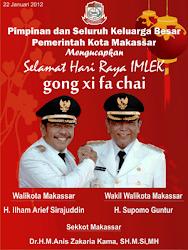 Pemkot Makassar