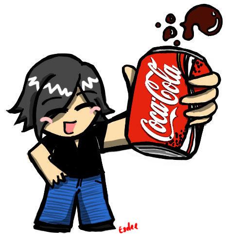 Blog Berani Mati Keburukan Coke