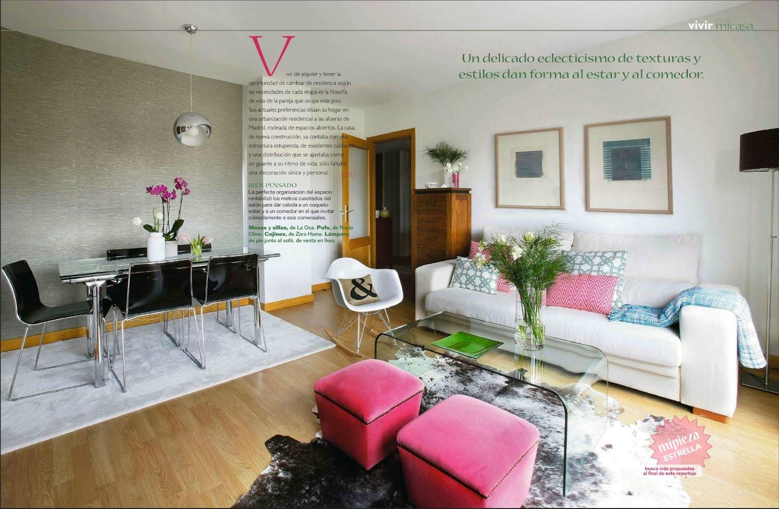 A desperate lifestyle prensa micasa n de noviembre 2012 - La oca decoracion ...