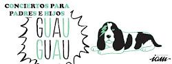 HAZTE FAN de GUAU GUAU