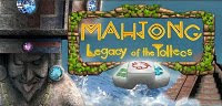 Mahjong: Legacy of Toltecs [FINAL]
