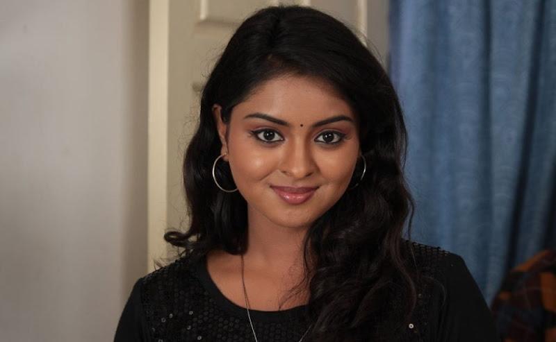 Nakshatra Tamil Actress