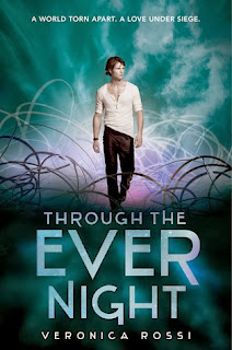 Review: Through the Ever Night by Veronica Rossi (Under the Never Sky #2)