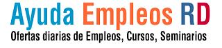 Ayuda Empleos RD :: Empleos en República Dominicana