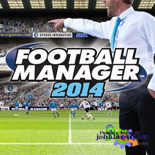 Football Manager 2014 Preactivated Include Crack