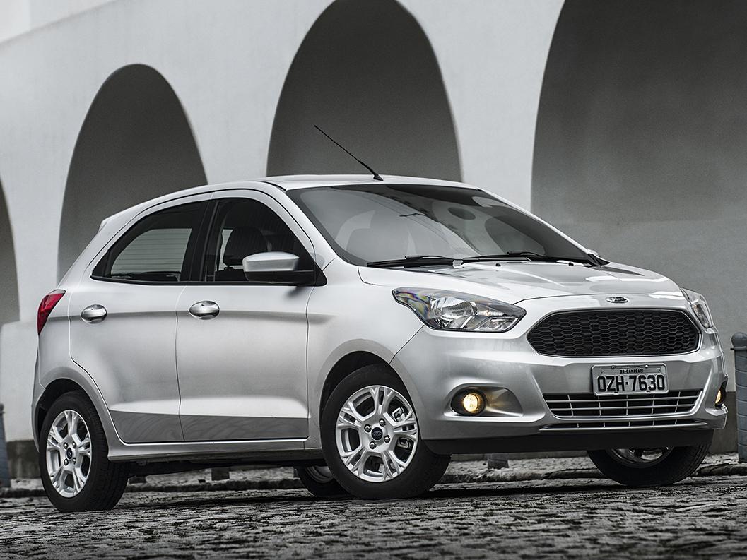 Image Result For Ford Ka Queda Acelerado
