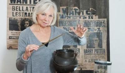 Decoradora dos filmes de 'Harry Potter' morre aos 71 anos | Ordem da Fênix Brasileira