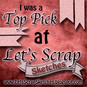 Top Pick at Let's Scrap
