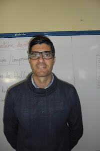 JOSE TUTOR DE 4º