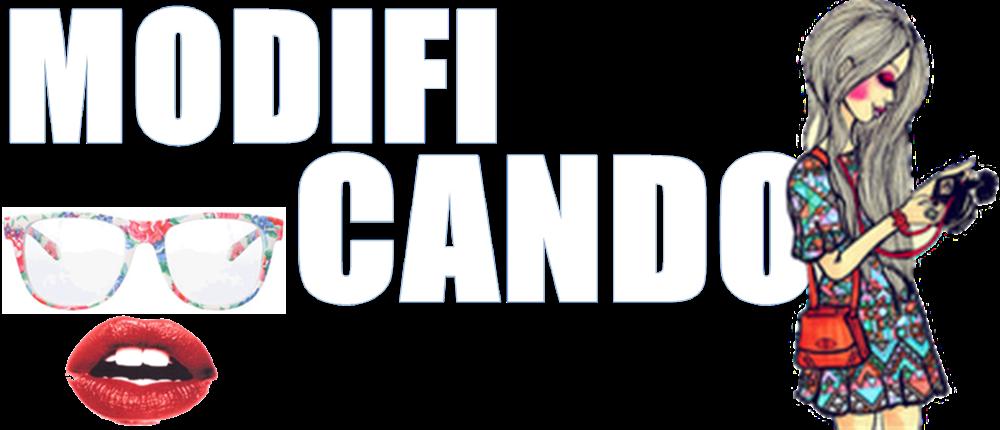 MODIFICANDO