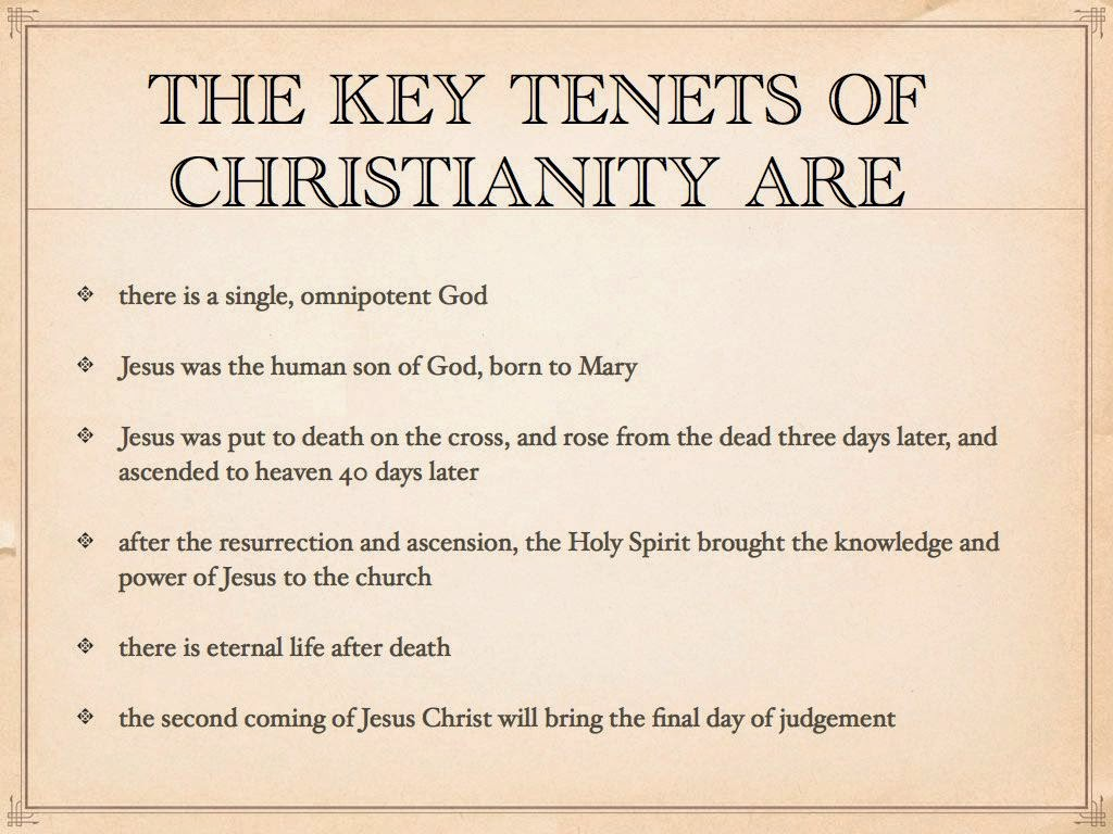 the religious beliefs and practices of Christianity has many different branches and forms with accompanying variety in beliefs and practices the three major branches of christianity are roman catholicism, eastern orthodoxy, and .