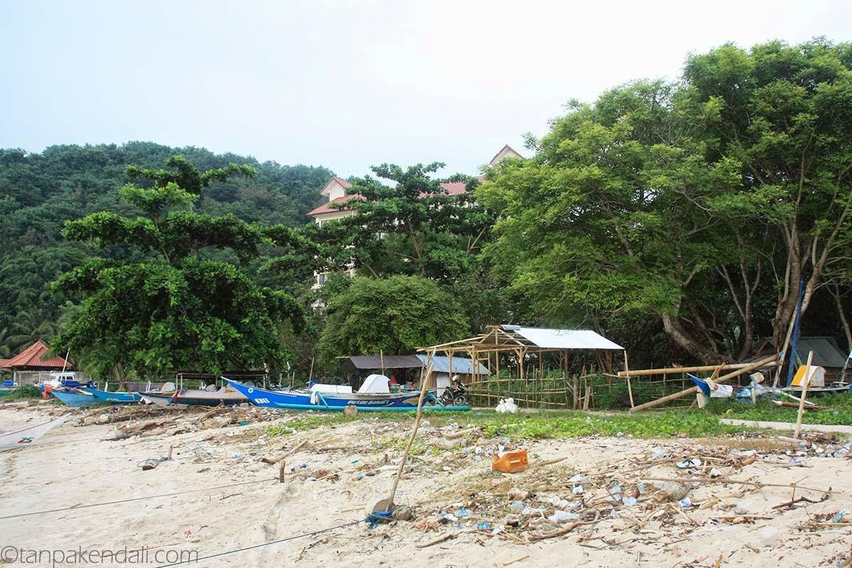 Pantai Pede, Labuan Bajo