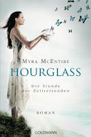 Hourglass: Die Stunde der Zeitreisenden - Myra McEntire