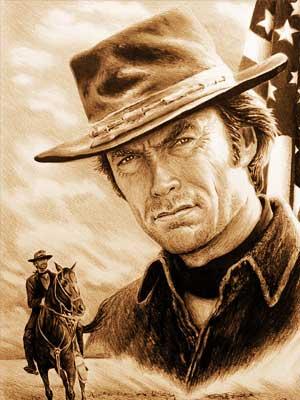 Kovboy (Western) Filmleri Listesi
