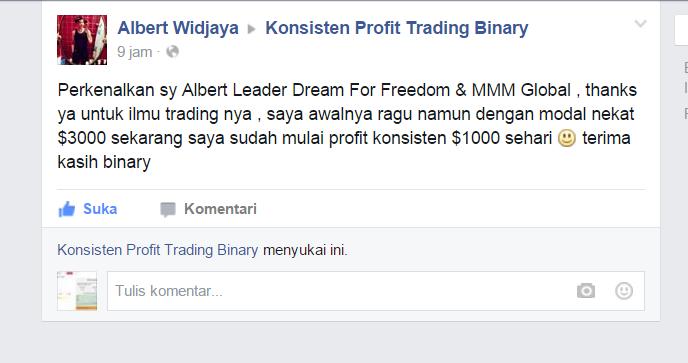 Cara mudah trading binary fasapay co id login