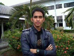 Indra Perdana Sinaga
