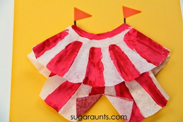 If I Ran The Circus Craft