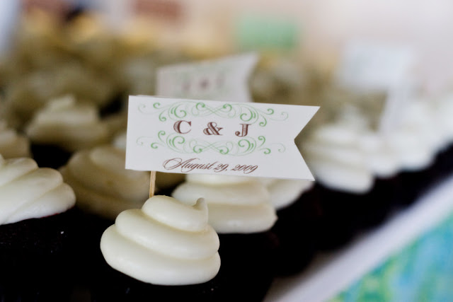 how to brand your wedding | ohlovelyday.com