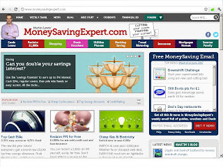 Situs MoneySavingExpert Laku Rp 1,25 Triliun