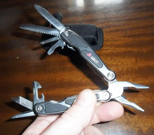 Multitool Pocket Knife India