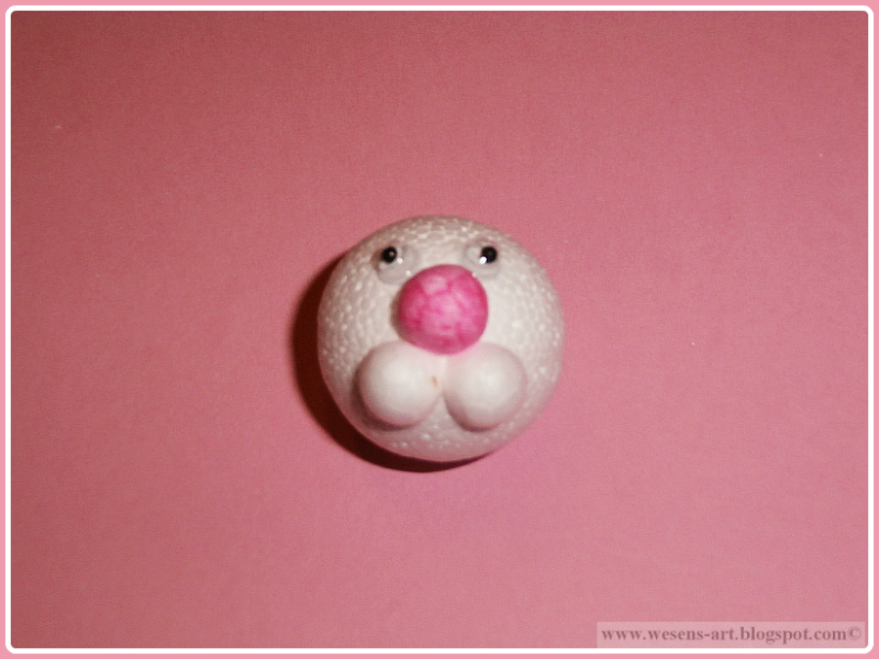 FunnyBunny     wesens-art.blogspot.com