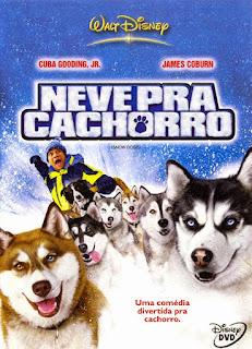 Assistir Neve pra Cachorro Dublado Online HD