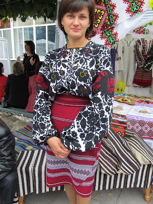 Борщівська сорочка - неповторна з Тернопільського краю ... d82fce172a5be