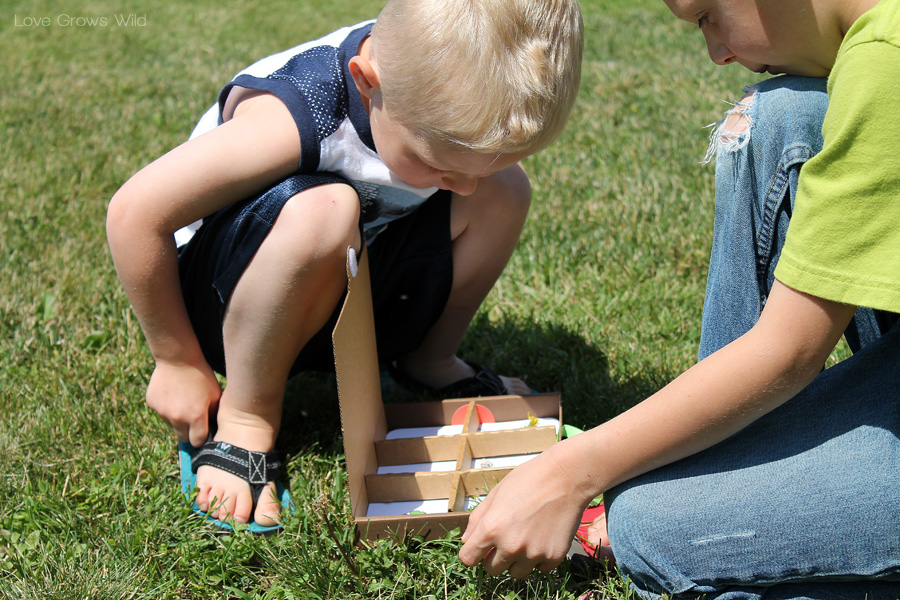 Kiwi Crate - Summer Activities for Kids - Love Grows Wild