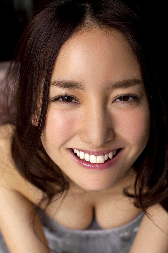 hot japanese gravure model natsuko nagaike 03