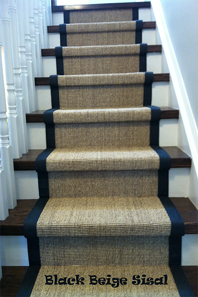 Some Examples Of Our Recent Work Stair Runners RizMi