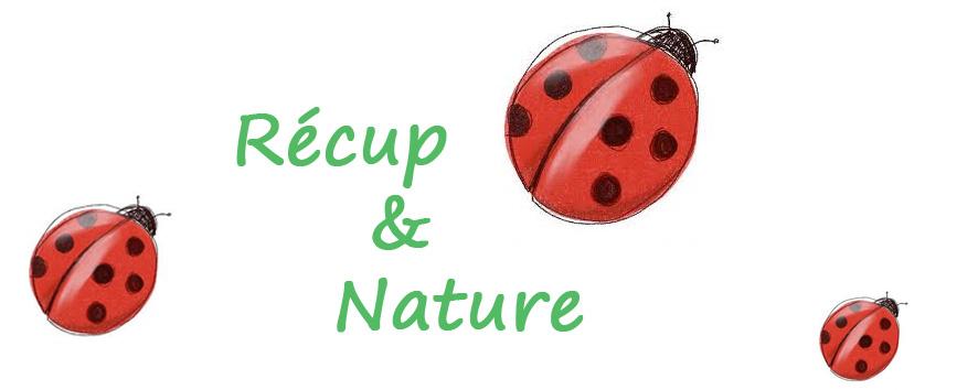 Récup & Nature