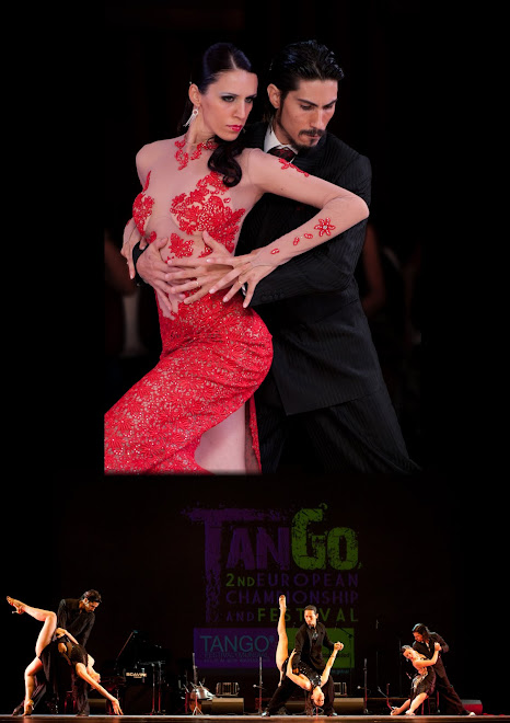 European Tango Championship 2nd edition