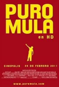 Puro mula (2012) – Latino Online peliculas hd online