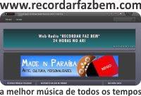 RECORDAR FAZ BEM