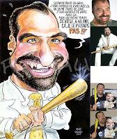 image caricature : JEAN-FRANÇOIS MERCIER