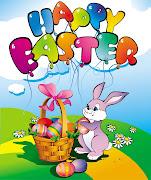Cozy Sunday: Happy Easter happy