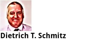 Dietrich T. Schmitz