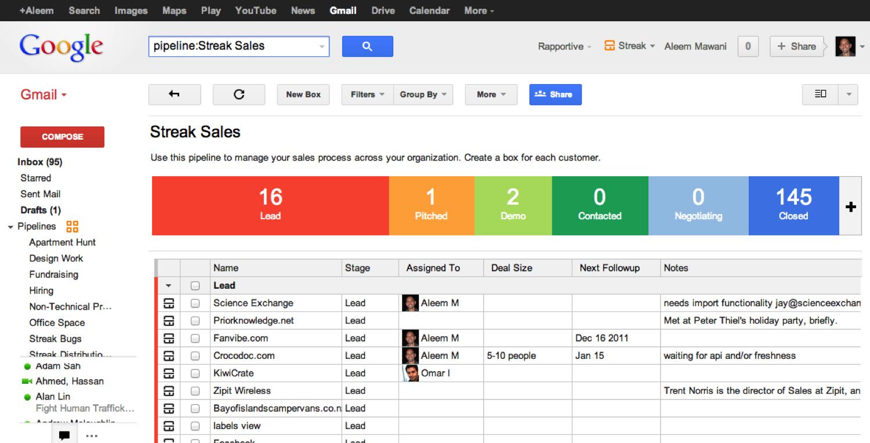 Google App Engine Blog Developer Insights Streak Brings