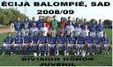 ECIJA BALOMPIE 08-09