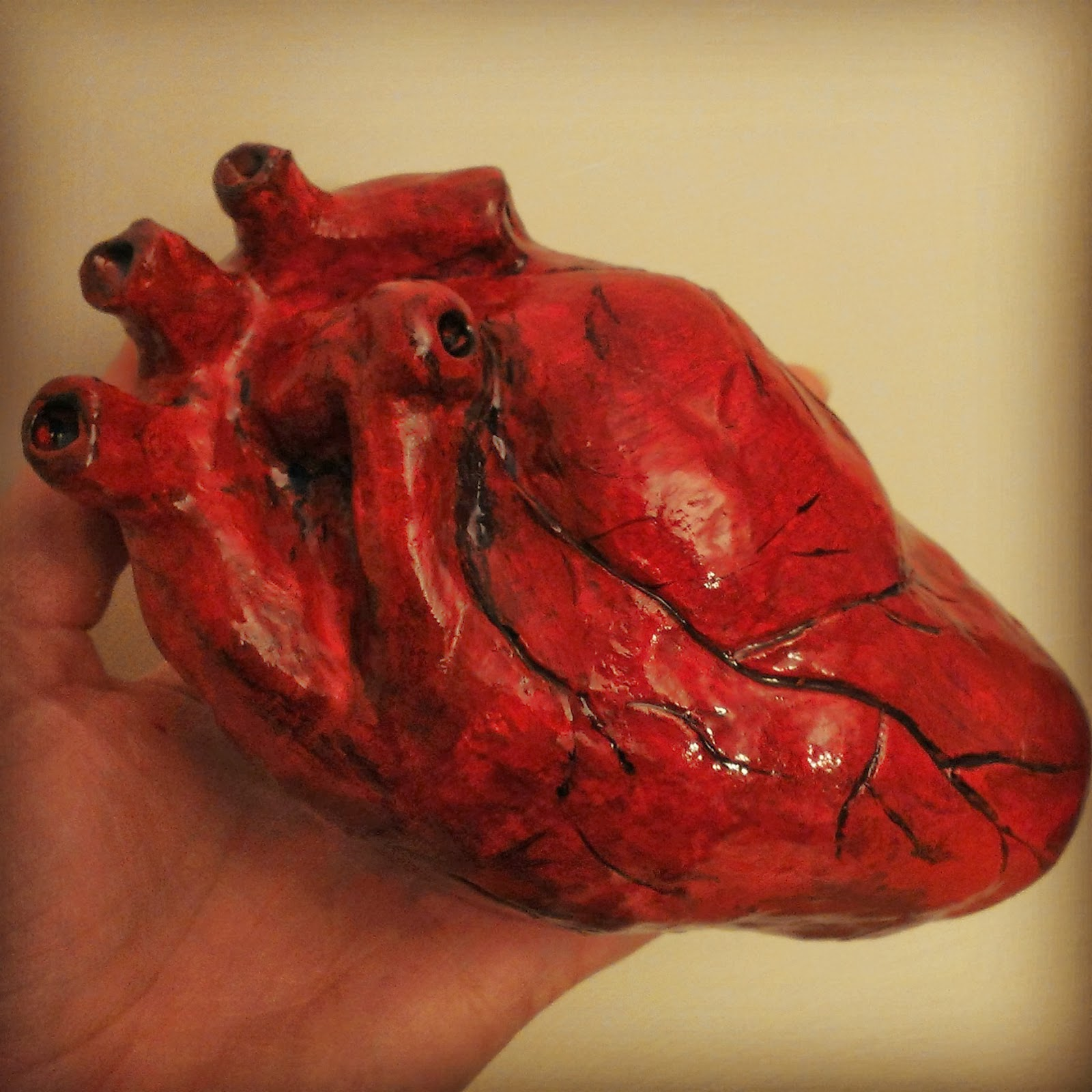 real human heart beating - photo #16