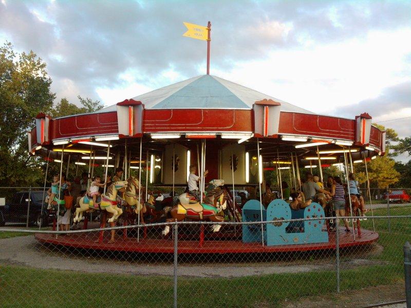 Bartlesville Kiddie Park