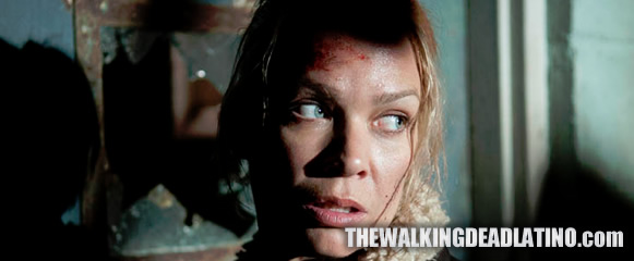 The Walking Dead Latino - Mira todos los capitulos y temporadas online