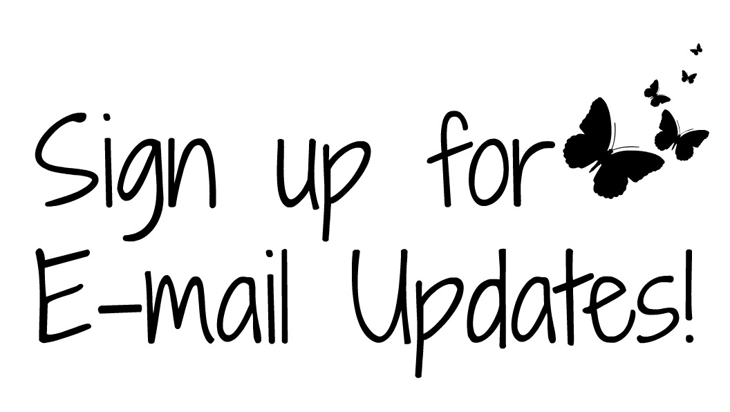 Email Updates!