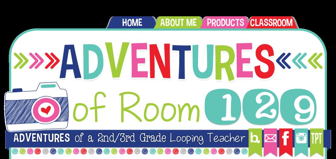 Adventures of Room 129