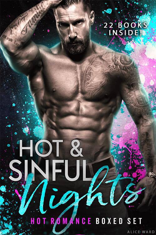 Hot & Sinful Nights Boxed Set