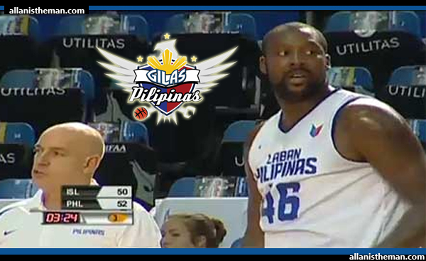 Gilas Pilipinas vs Iceland (FULL GAME REPLAY VIDEO) 2015 Four Nations Cup