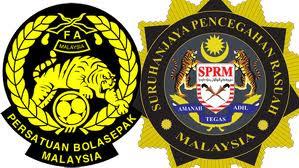 Isu Rasuah Bola Sepak Malaysia