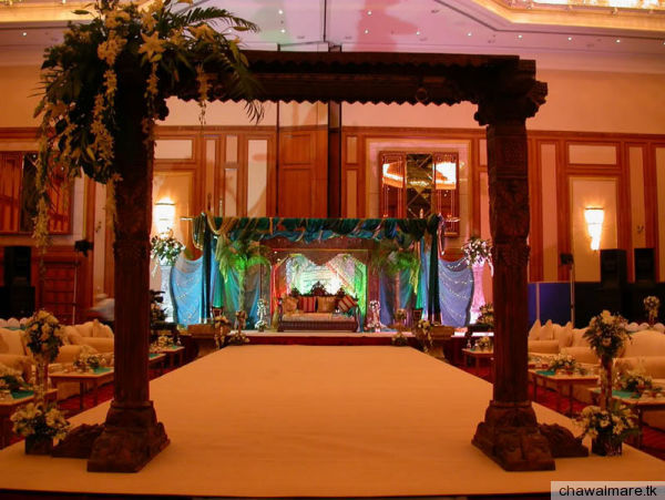 Wedding Stage Decoration Arabian Wedding Stage Decoration