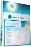 Recover Keys 5.0.0.56 Enterprise - Mediafire