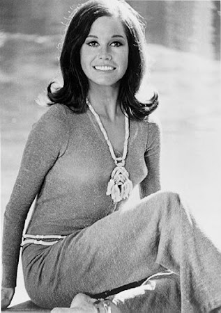 Mary Tyler More
